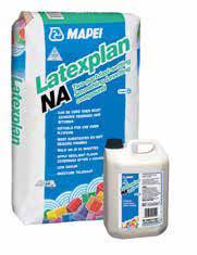 Mapei Latexplan NA