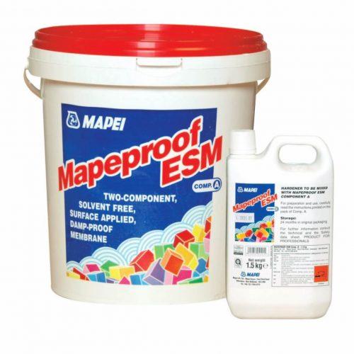 Mapeproof ESM DPM - 6kg (2 part)