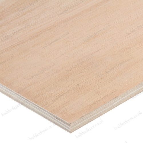 12mm PLywood