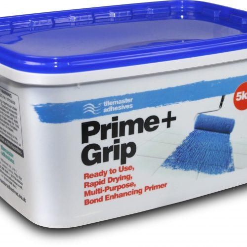 Prime & Grip