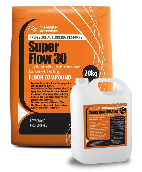 Super flow 30