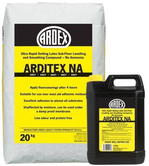 Ardex NA Screed