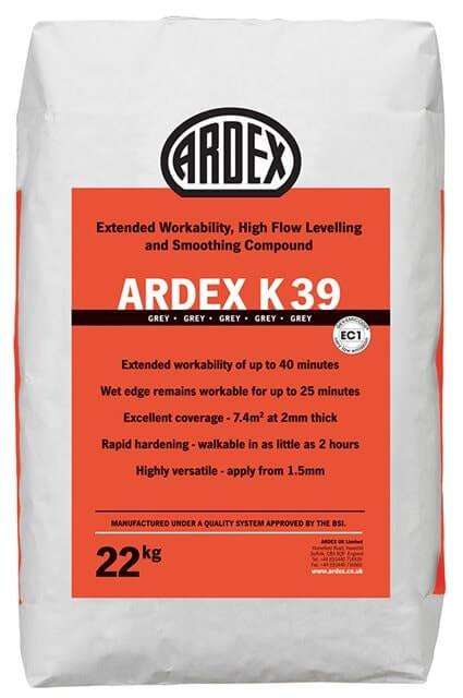 Ardex K39