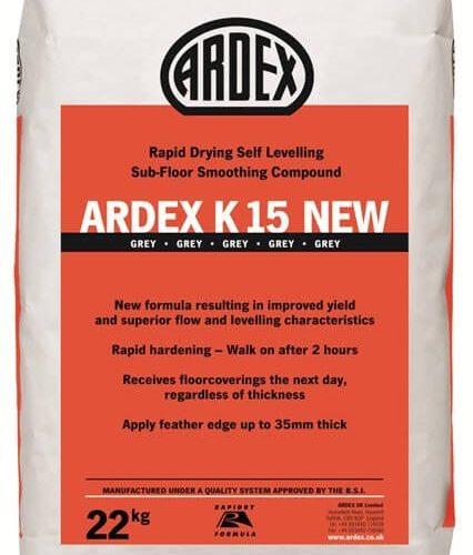 Ardex K15
